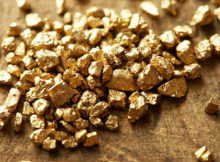 Gold mining companies in Australia