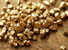 Gold mining companies in Australia